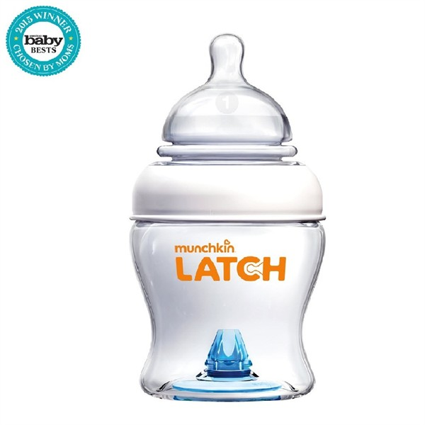 Bình Sữa Latch (4oz) 120ml