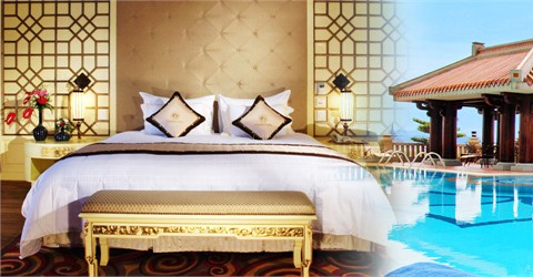 Imperial Hotel Huế