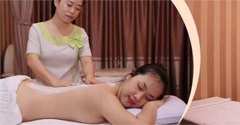 Mộc Beauty Spa