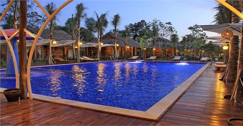 Phú Quốc Dragon Resort & Spa