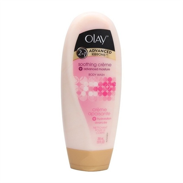 Sữa tắm Olay 2in1 Advanced Ribbons 532ml