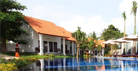 Terract Resort & Spa