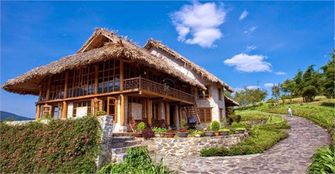 Topas Ecolodge Resort - Sapa