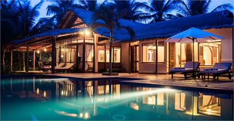 """Victoria Phan Thiet Beach Resort & Spa"""